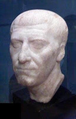 Gauis Cassius Longinus - madrid