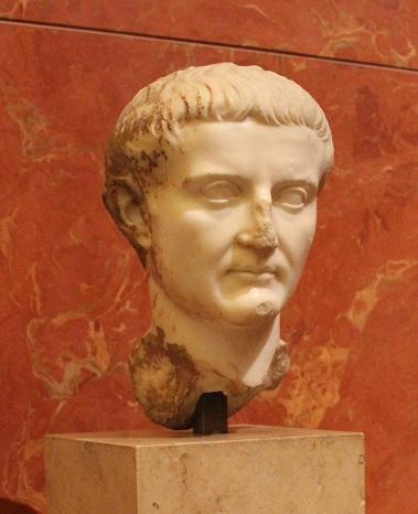 Tiberius Louve
