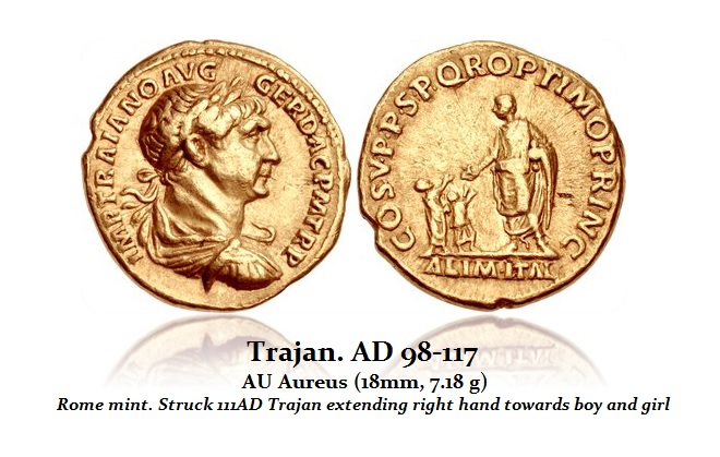 Trajan-Welfare-Youth