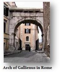 Galienus-Arch