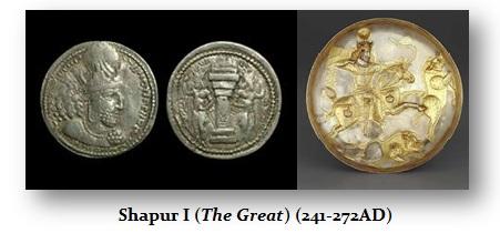 Shapur-I