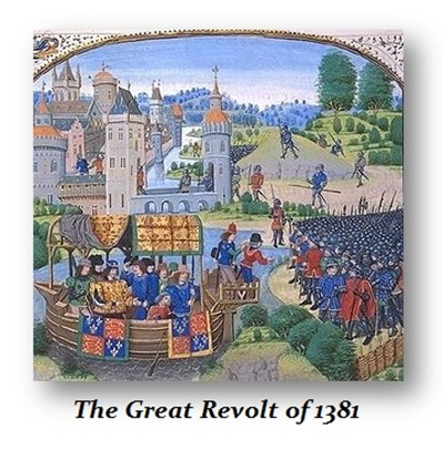 great-revolt-1381