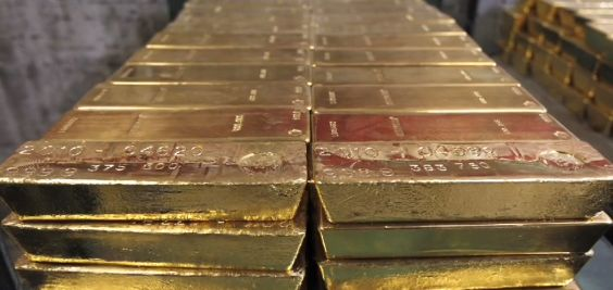 Gold-400-oz-Bars