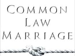 Common-Law-Marriage