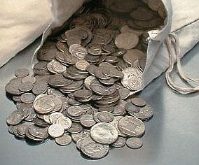 SilverCoins
