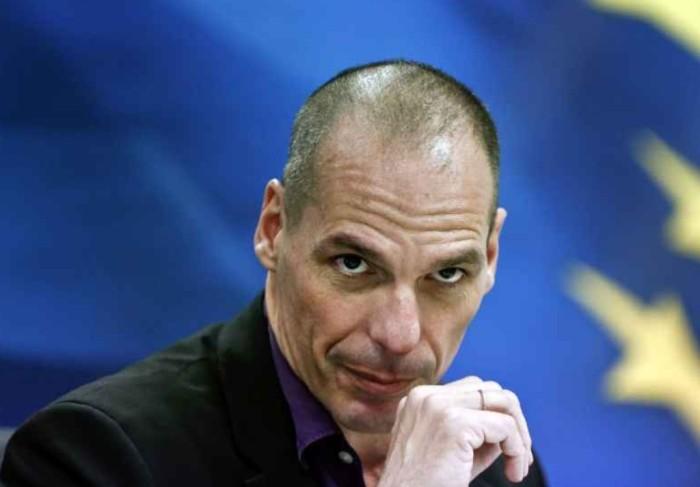 Varoufakis Yanis
