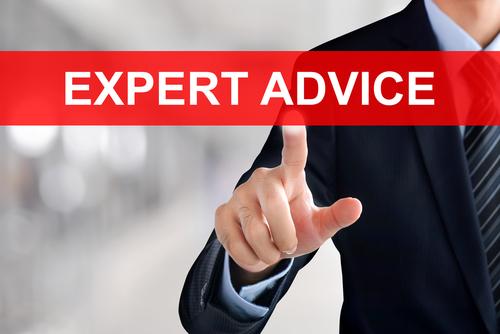 Advice Expert