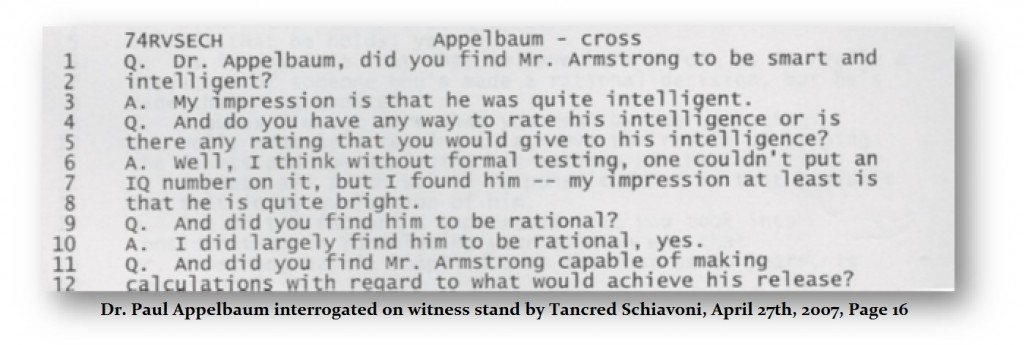 Appelbaum-Intelligent