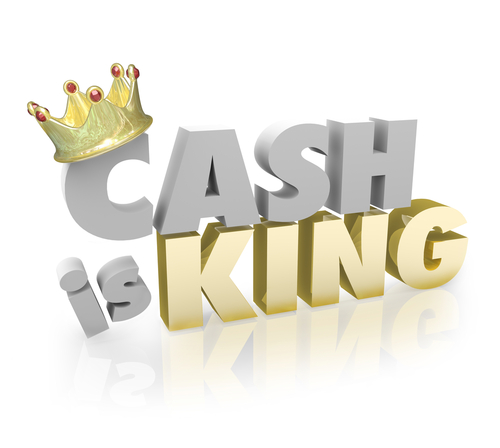 CASH IS KING | Armstrong Economics