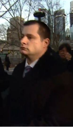 Forcillo Found Guilty
