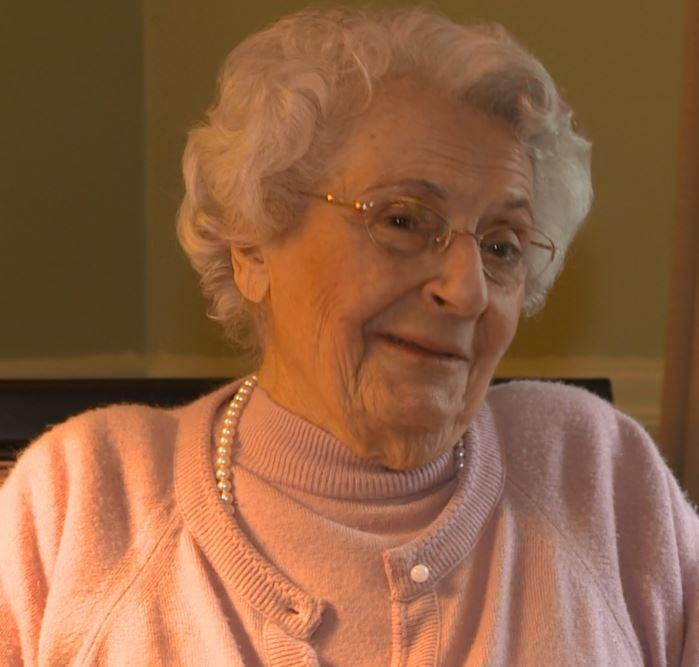 Ida Armstrong