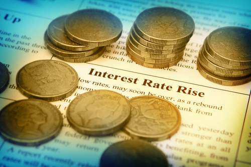 Int Rate Rise