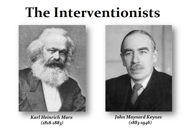 Interventionists
