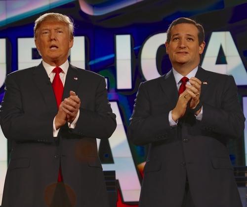 Trump-Cruz