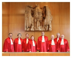 German Federal Supreme Court
