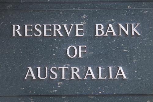 Reserve Bankf of Australia