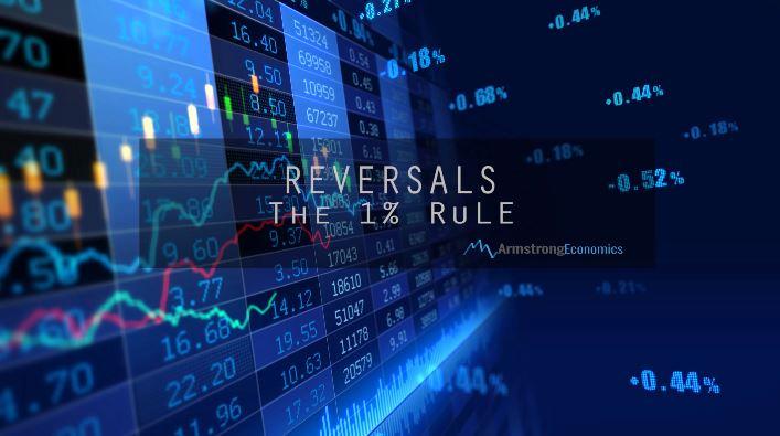 Reversal 1% Rule