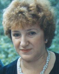 Starovoytova Galina (1946-1998)