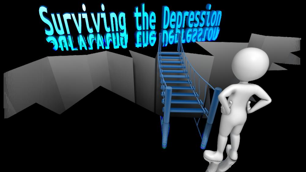 Surviving the Depression