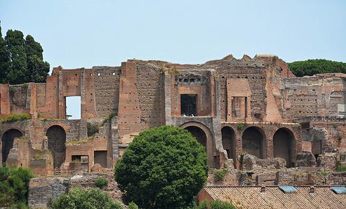 Augustus-House Palatine