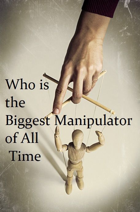 Who is the Bigger Manipulator of All Time? | Armstrong Economics