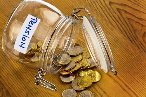 Pension-Crisis