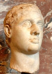 Ptolemy XIII Bust