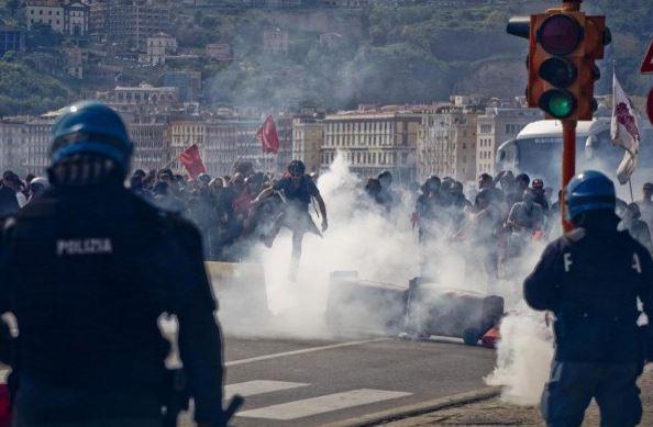 Riots 4-7-2016