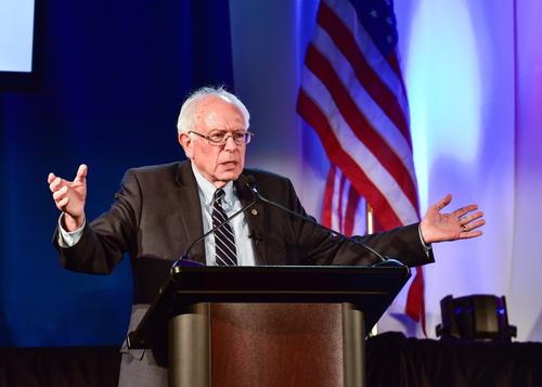Sanders Bernie - 1