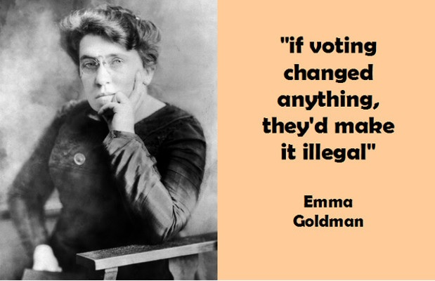 Goldman Emma