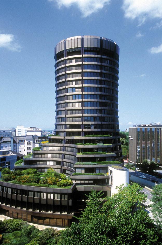Bank International Settlements Basle