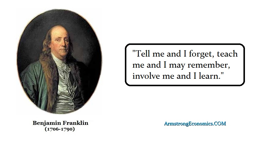 Franklin Teach Me