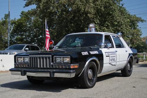 Oklahoma Highway Patrol