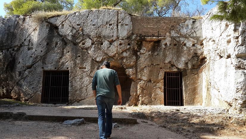 MA-Socrates Prison