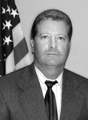 Barry Lee Bush
