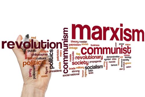 Socialism Marxism
