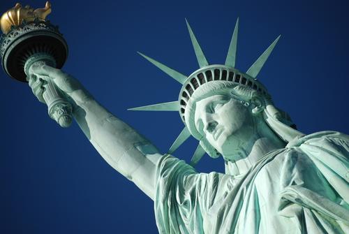 Statue Liberty-1