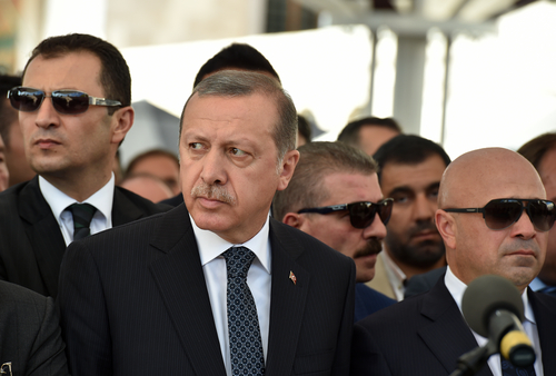 Erdogan – The Rising Threat to World Stability? | Armstrong