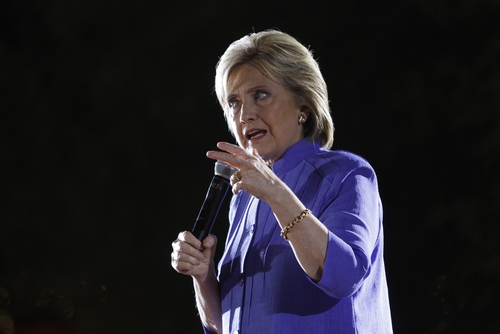 Hillary Clinton - 19
