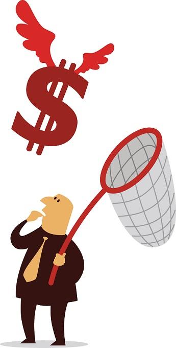hunt-for-money