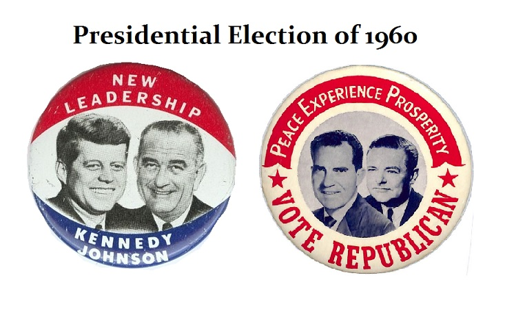 1960 US Election