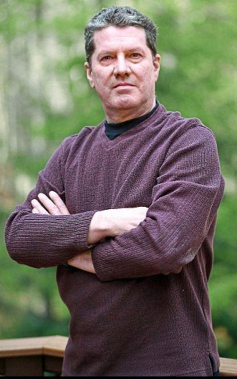 Bates John J