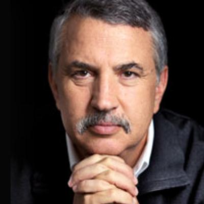 Friedman Thomas