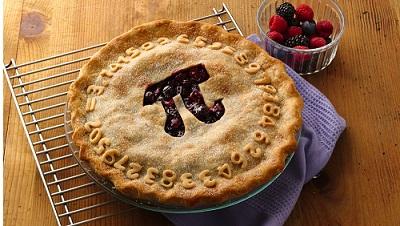 Pi Day-R