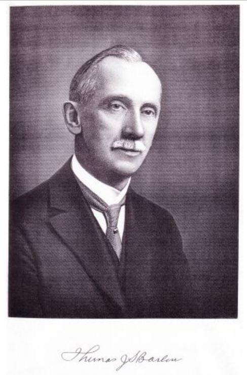 Barlow Thomas