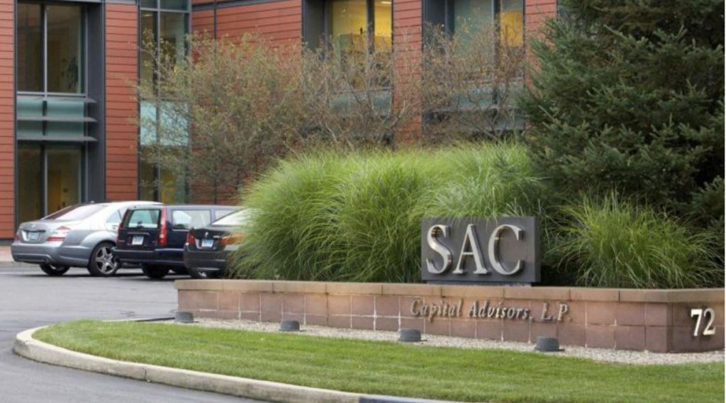 SAC Capital Advisors LP