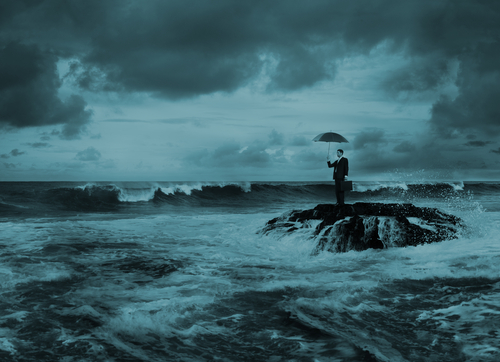 Weathering Storm