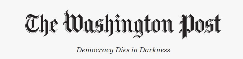 Washington Post - Logo - 1
