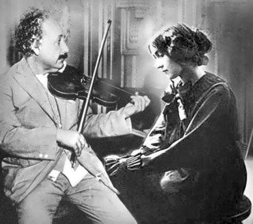 albert einstein a genius suppressed Einstein, the outcast  for this old man was albert einstein, the greatest genius of all time,  so einstein suppressed his doubts.