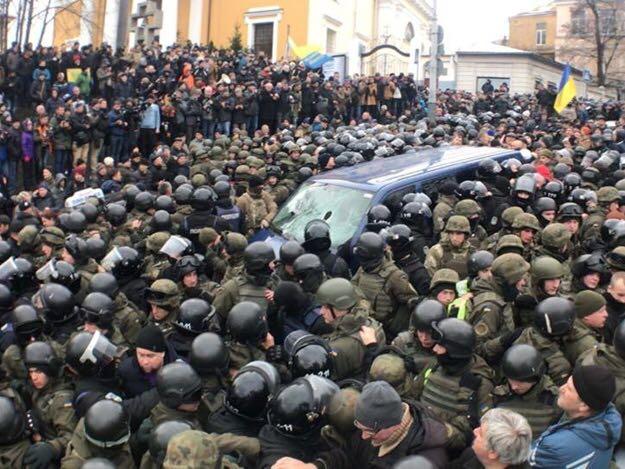 ukraine the next revolution armstrong economics